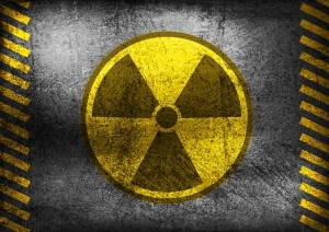 Dirty-Nuclear-Symbol