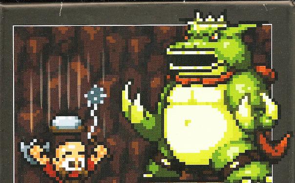 Boss Monster – назад към 8 битовото ни детство!