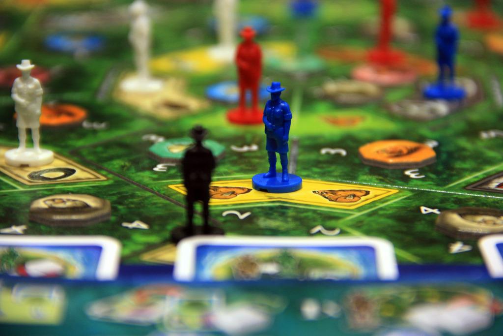 La Isla – игра по следите на изчезналото Додо