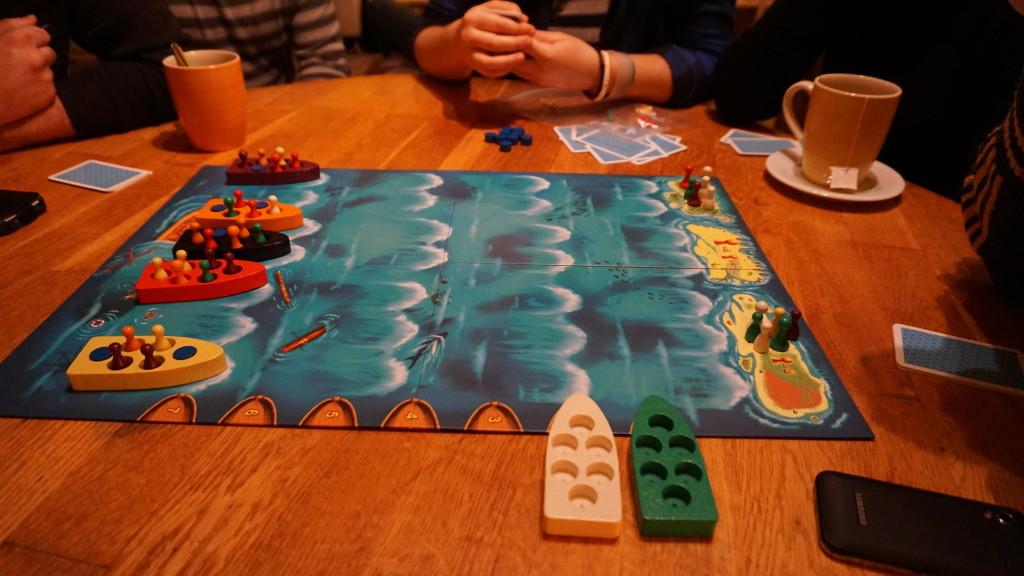 Lifeboats! - Очаквайте скоро ревю.