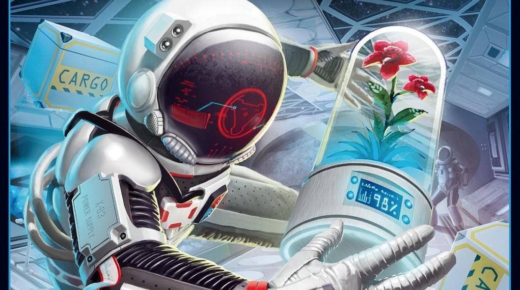 "Astro Jam или ""Хамали в космоса"""