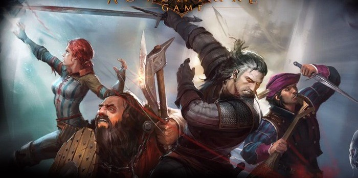 The Witcher Adventure Game – дигитална версия