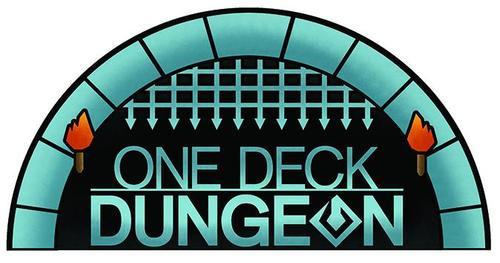 One Deck Dungeon – Безплатна игра за принтиране