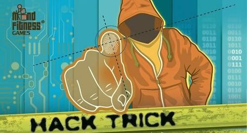 """Hack Trick – генно модифициран """"Морски шах"""""""