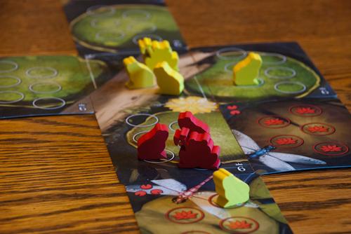 Bullfrogs – Добре дошли в блатото!