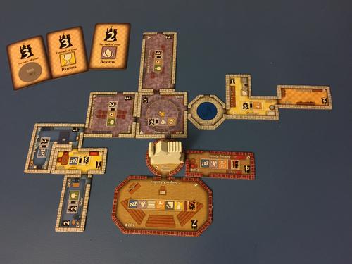 Castles of Mad King Ludwig влиза във втора поредна класация!