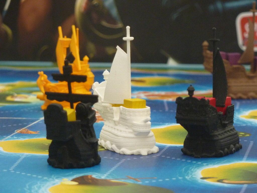 Източник на снимката: Boardgamegeek.com