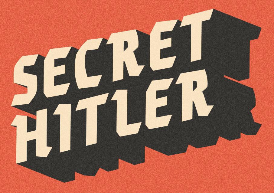 Secret Hitler – всички сме либерали