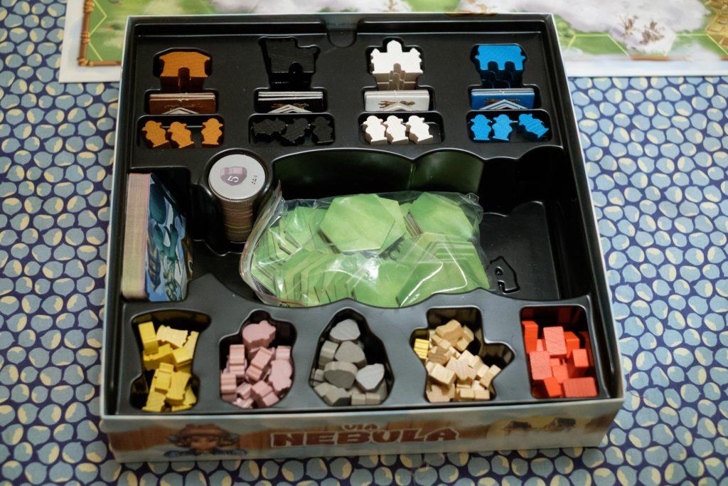 Страхотната кутия!