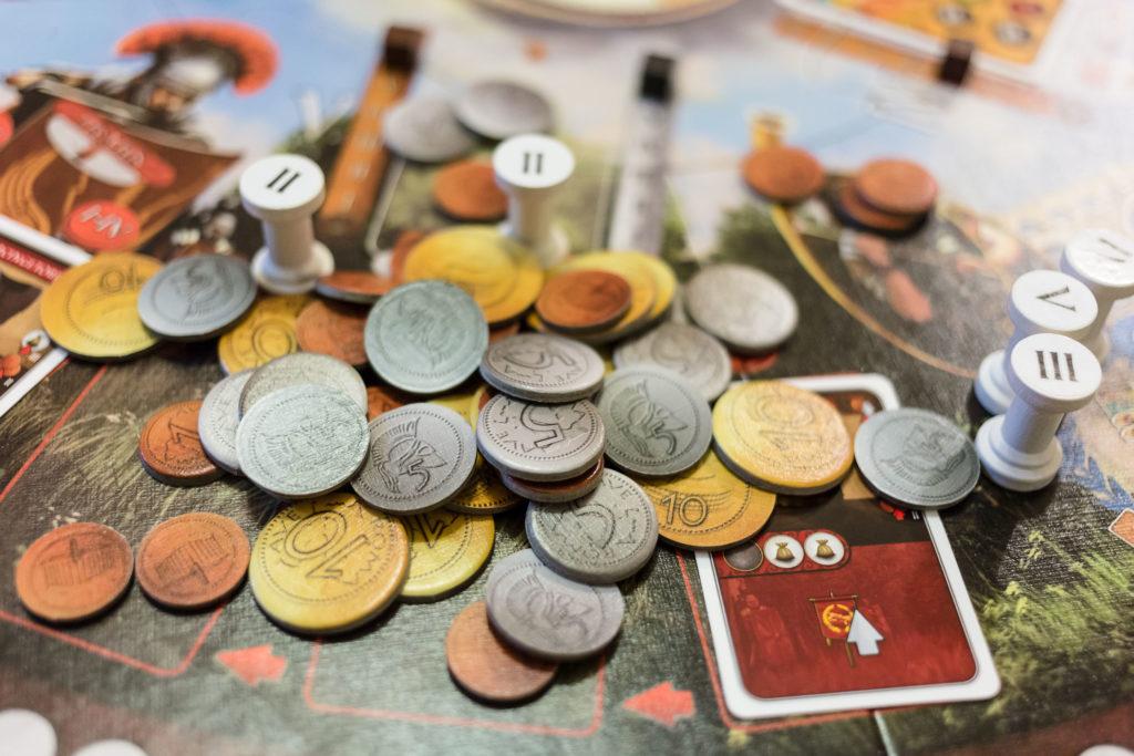 Закупуването на игри в kickstarter, изисква изпращане на вашите денарии предварително.