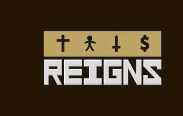 Reigns – Какво е да бъдеш крал?