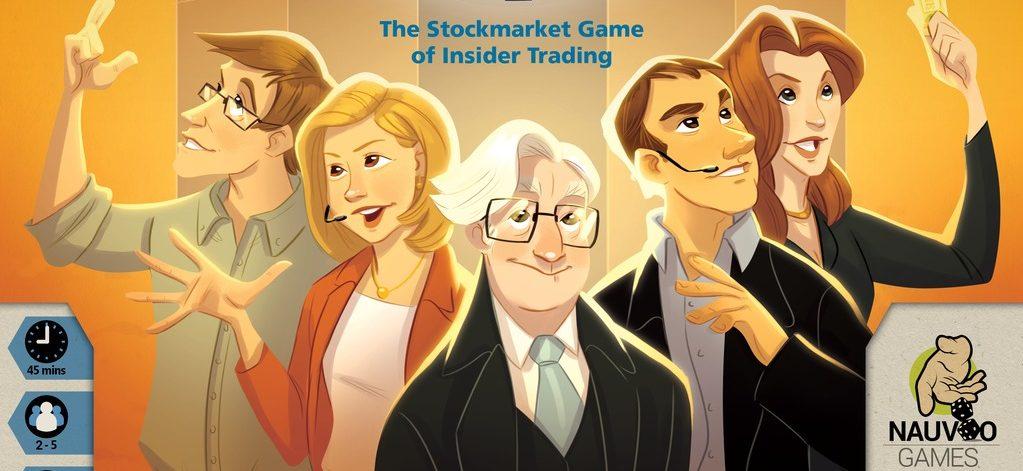 Stockpile – изкусурената игра с акции