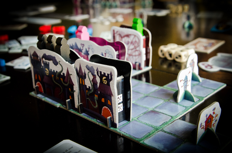 Steam Park – 3Д лунапаркове с роботи. Това е.
