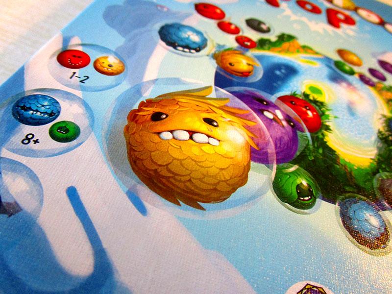 Bubble Pop – настолния Candy Crush
