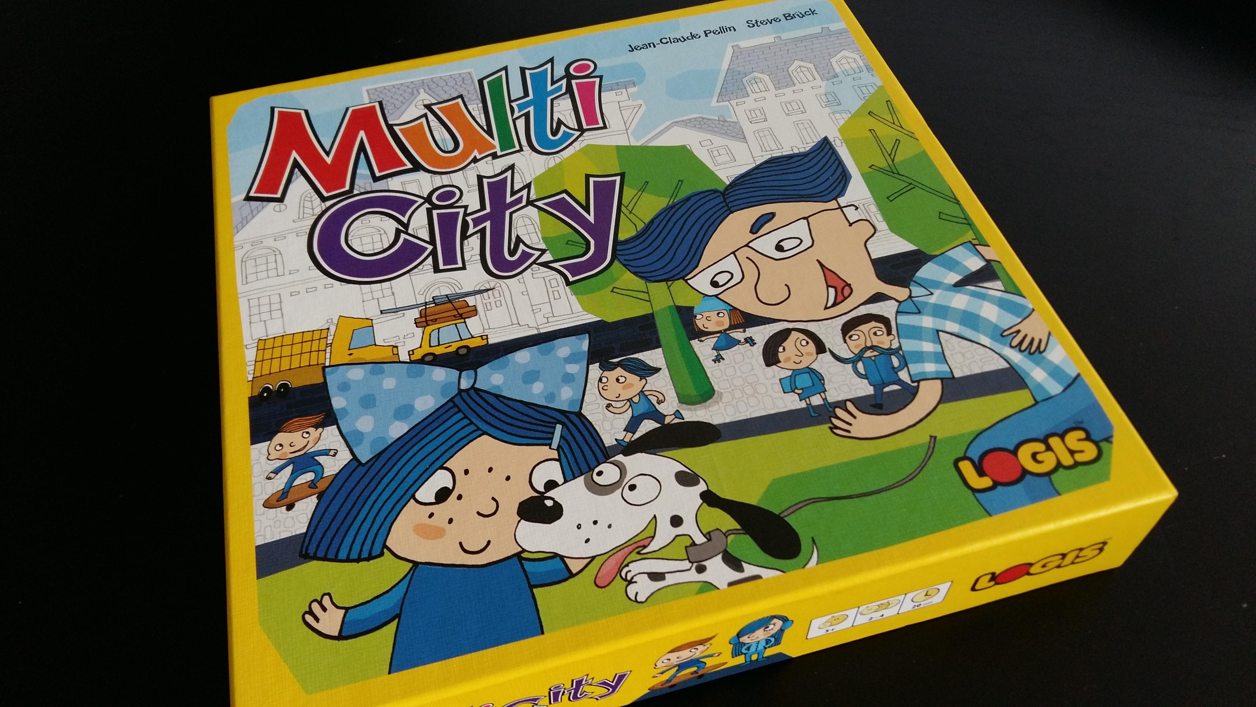 """Multicity – Твърде """"…"""" като за детска игра"""