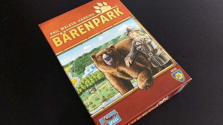 """Barenpark– най-добрата """"тетрисова"""" игра?"""