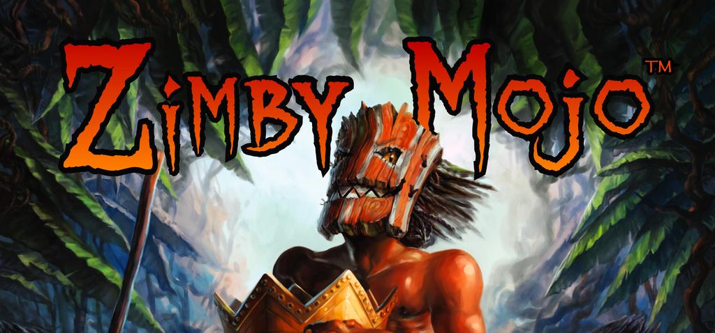 Zimby Mojo – неоправдана претенция