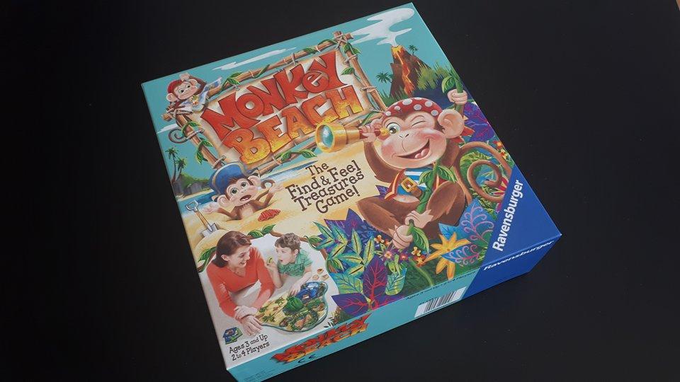 Monkey Beach – Уникално предизвикателство за децата