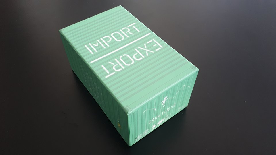 Import / Export – игра за геймъри!