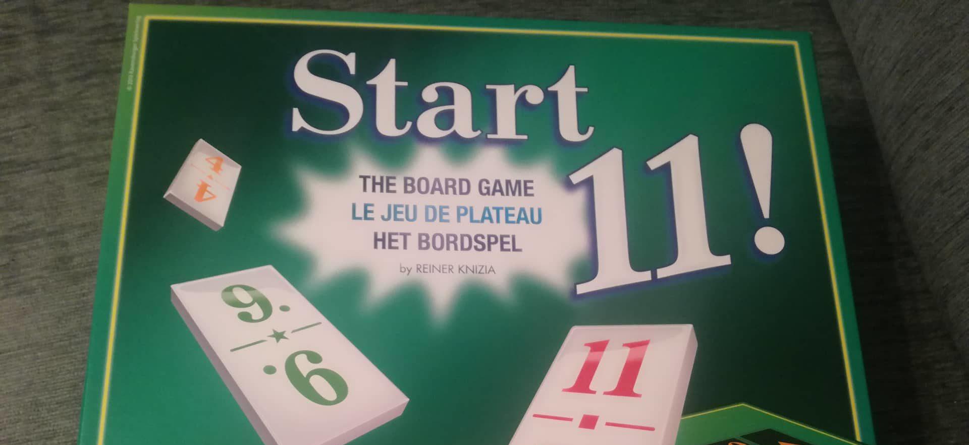 Start 11! – Райнър Книция – докато си почива