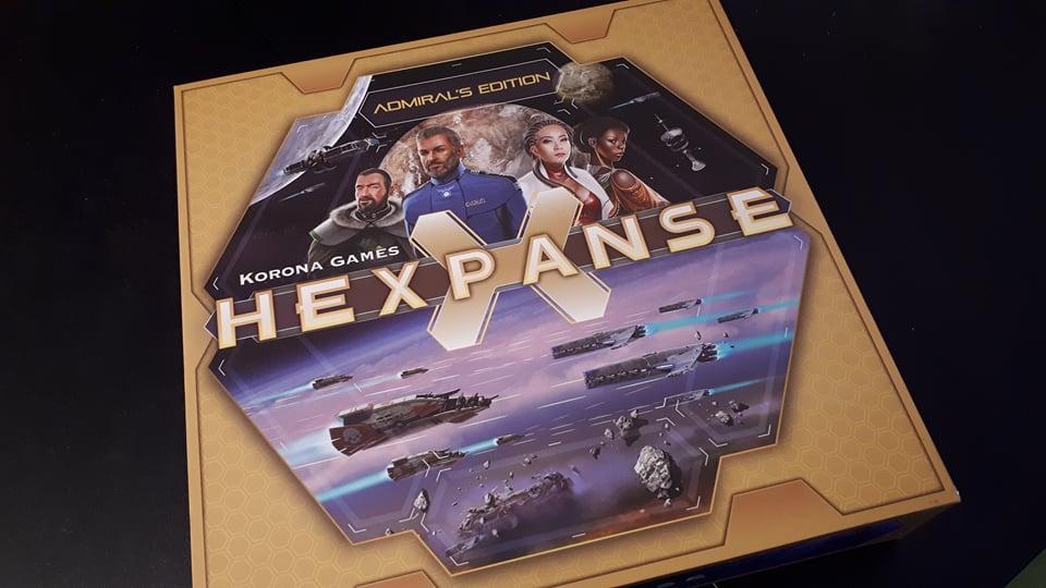 Hexpanse – Позната идея, но по-добра!