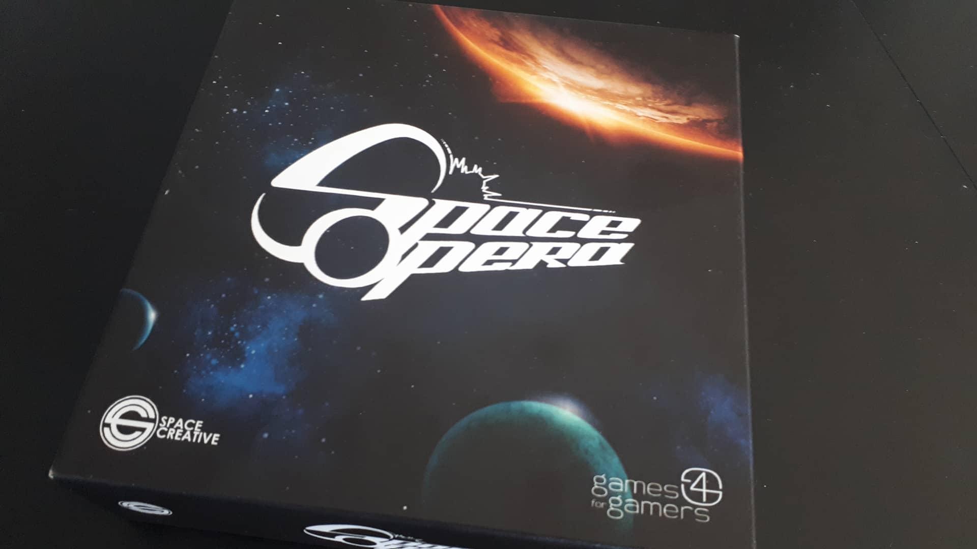 Space Opera – Хейт в космоса