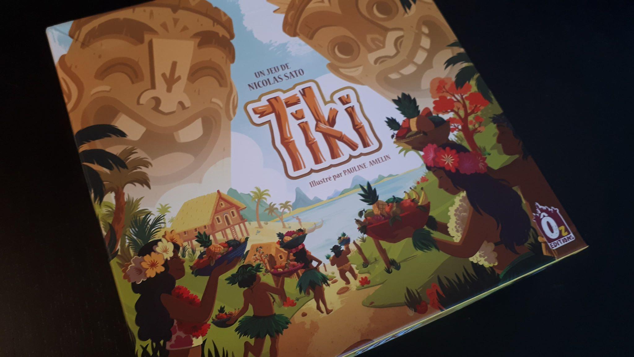Tiki – Е, няма такива компоненти!