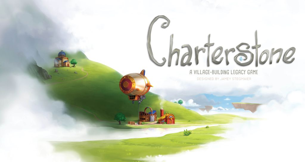 Charterstone – Достъпното Legacy