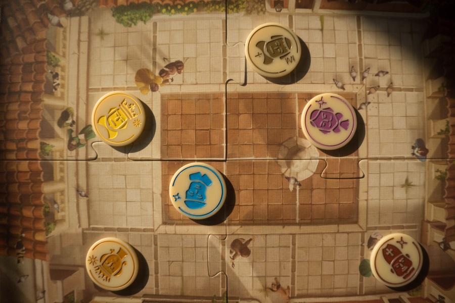 Verona Twist – Игра на криеница насред открит веронски площад