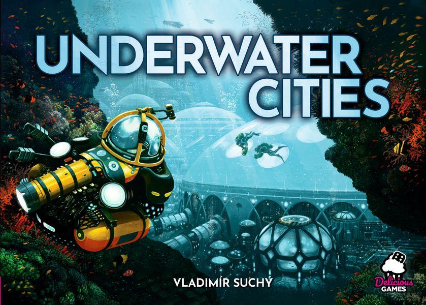 Да си построим Underwater Cities – емоционално ревю