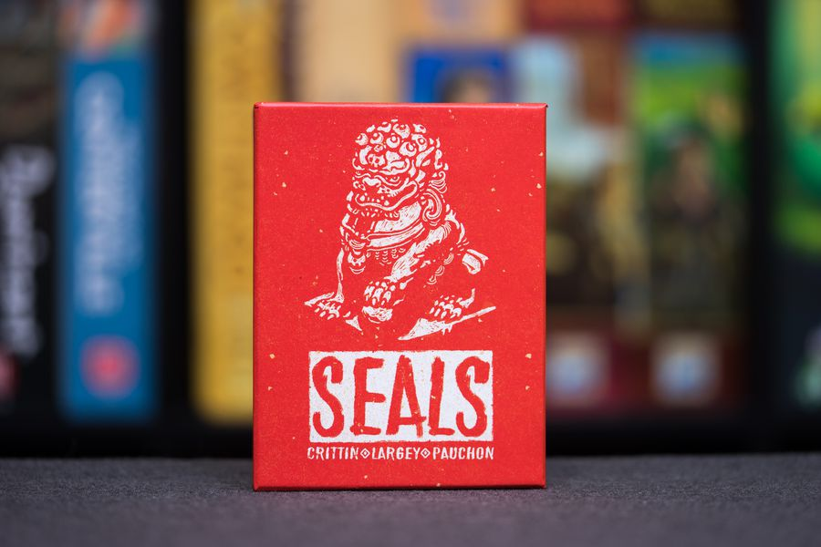 Seals – Като Кента, ама по-зле