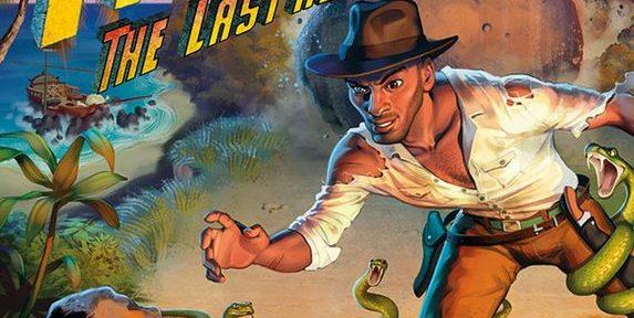 """Fireball Island: Last Adventurer – """"Защо трябваше да са змии!?"""""""