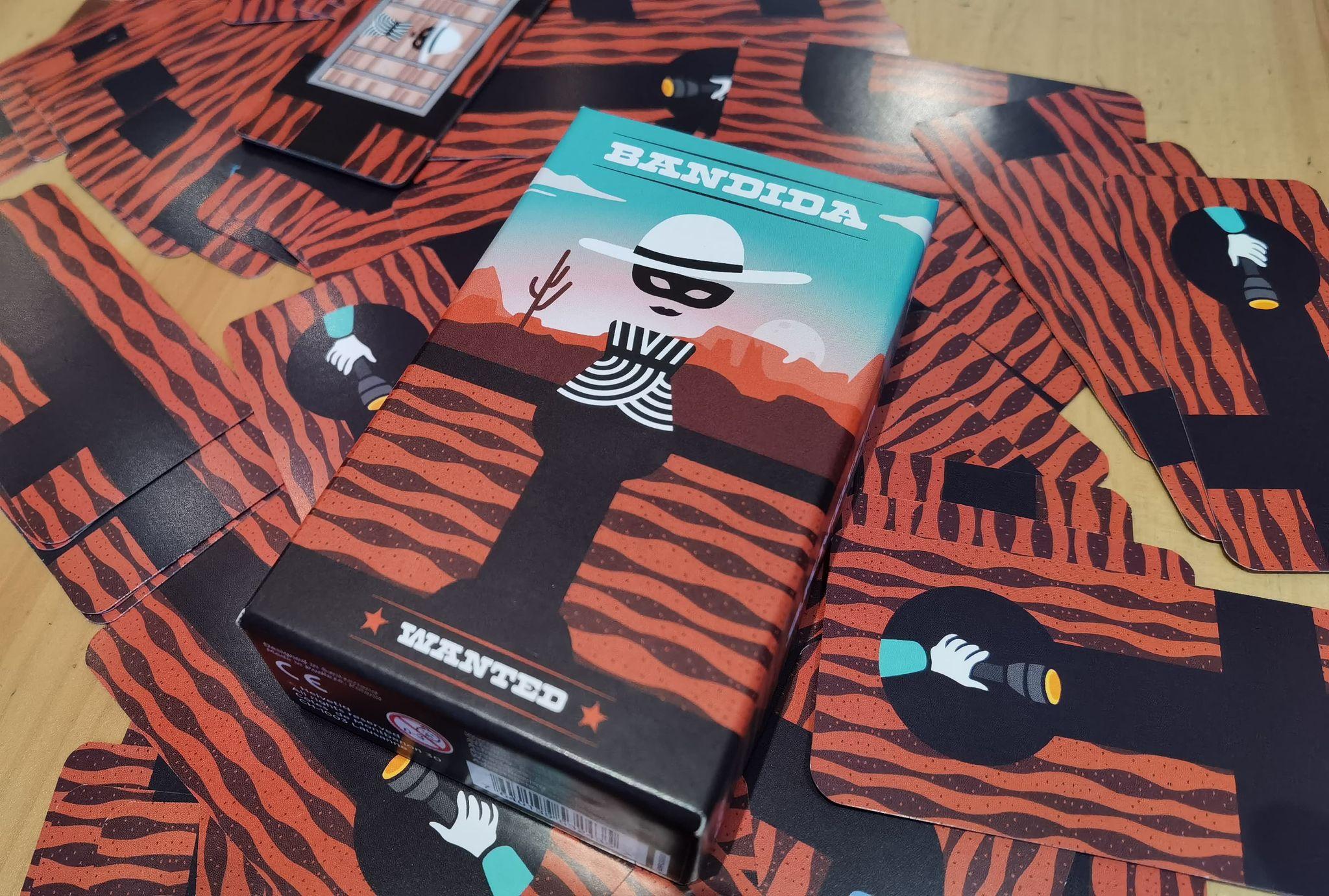 Bandida – Nintendo Hard!