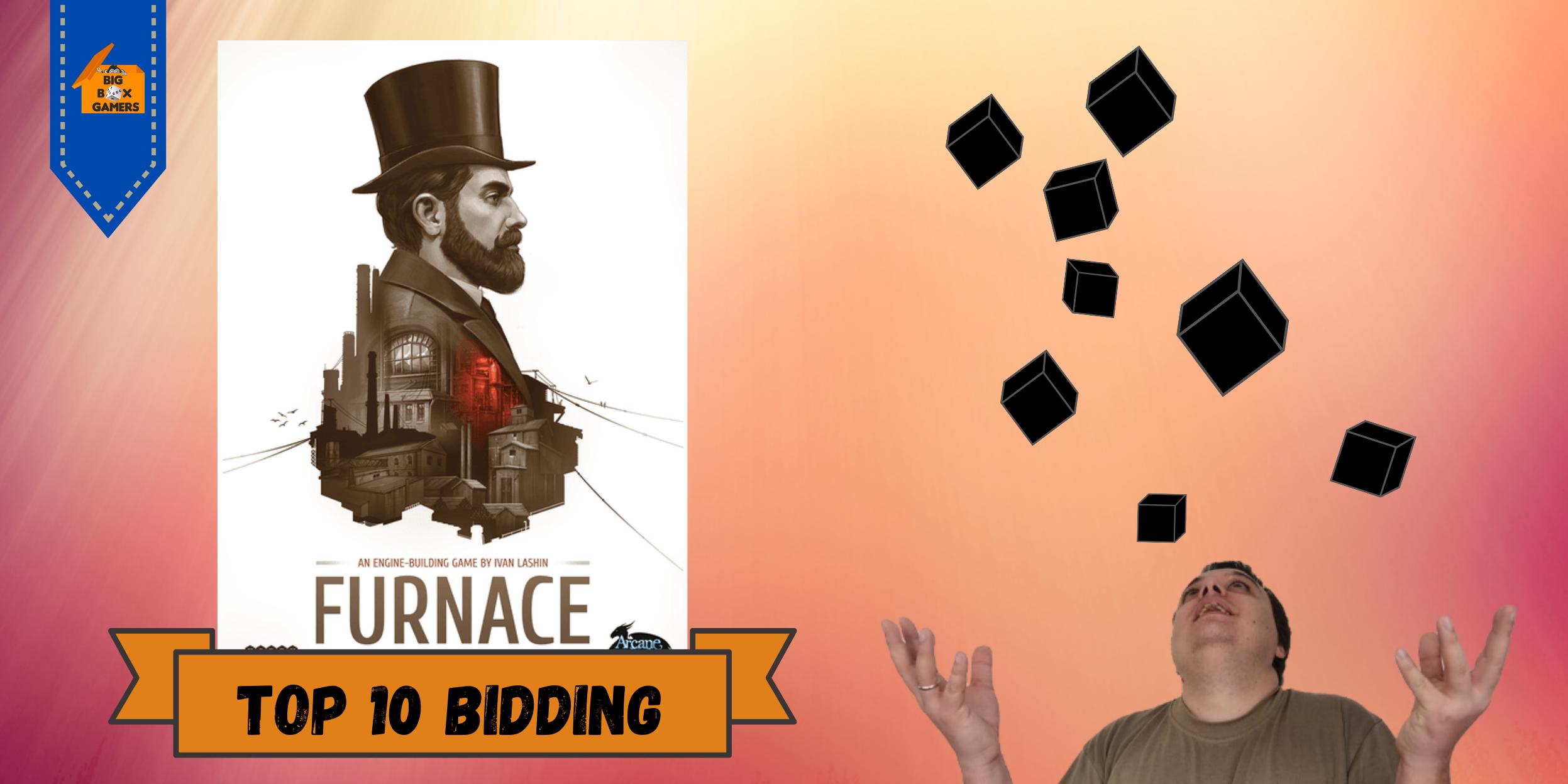 Furnace – Понякога темата само пречи