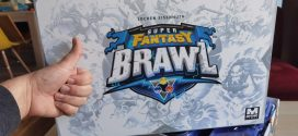 Super Fantasy Brawl – малка игра в гигантска кутия