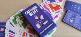 """Captain Bluff – Неуспешна версия на """"Лъженка"""""""