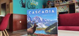 Cascadia – втора част от трилогия?!