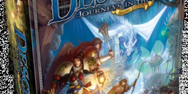 Адам Садлър напуска Fantasy Flight Games