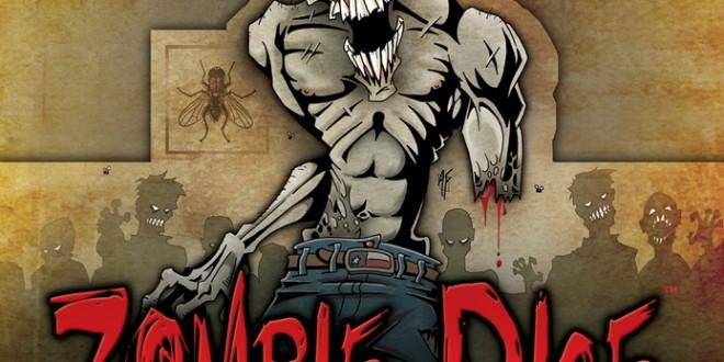 Zombie Dice – Мозъчетааа…Мммм…