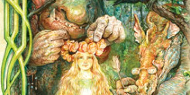 Once Upon a Time Сесия – Грозният принц и принцесата-мишка