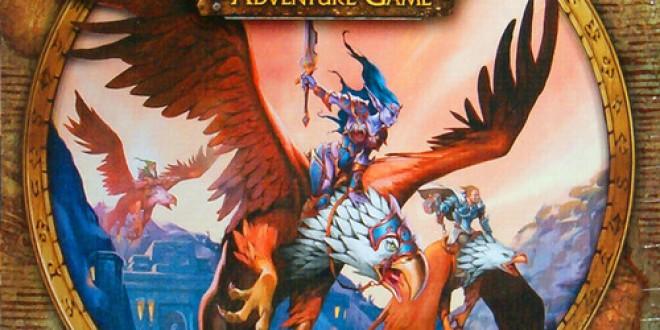 World of Warcraft: The Adventure Game – Носталгично ревю