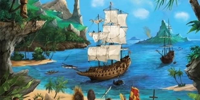 Archipelago – душата на компанията!