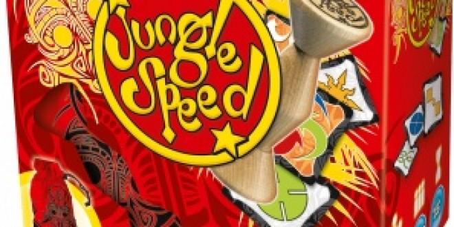 Jungle Speed – Изрежете си ноктите!