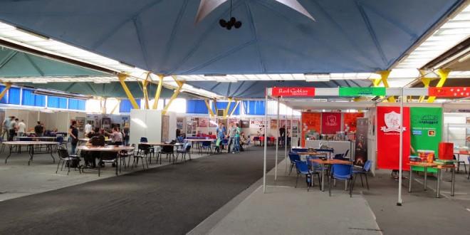 Transylvania International Convention – репорт