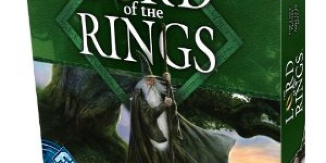 Lord of the Rings Board Game – ревю на BigBoxSabre