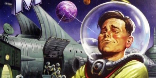 Starship Merchants – да източим Космоса!