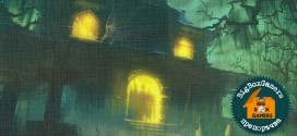 Betrayal at the House on the Hill – Призрачна къща. Предателство. Драма.