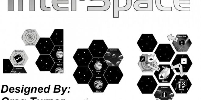 Безплатна игра – InterSpace