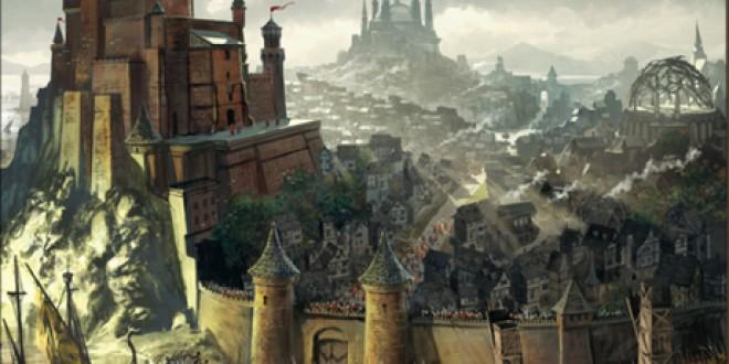 Игра на тронове – настолна игра, в която можем да завладеем Вестерос!