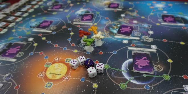 Merchant of Venus – игра с космически търговци